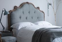 Getting ready for guests / Are you looking for some inspiration ideas to spruce up your rooms for when guests arrive?