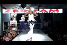 ZER-FAM Fashion Show 2013