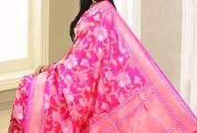 Banarasi Sarees / Exclusive Sarees..........