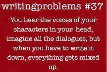 writing/writer