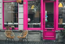 Places to go in Breda