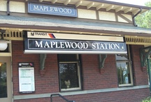 At Home in Maplewood, NJ / The Village of Maplewood is a charming place to live, shop, dine, raise a family, and enjoy mostly older homes in a friendly town of smart and artistic people. Close to NYC, Newark Airport and the Jersey Shore. We LOVE MAPLEWOOD at Towne Realty Group.