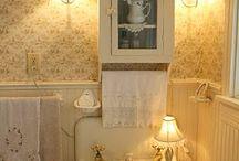 Fürdő szoba dekor❣