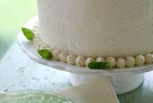 Recipes: Cakes