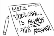 Volleyball dudes and everything related