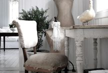 ♥ My dreamhome ♥ / lovely ideas for my home / by Kikky Likky