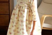 roupas de menina