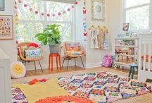 Home // Nursery + Kids