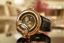 Raff House Watch collection / Watches
