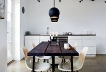 Dream Home / Real Home / by Kasey Hickey