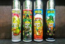 Clipper Lighter / Collezionismo Lighter Clipper
