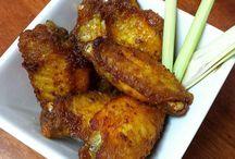 Recipes-chicken