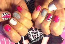 Styleco Mobile Nail bar / Nails!
