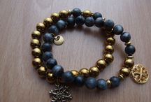 My Jewellery / Bracelet Gemstone Beads