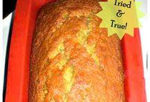 grandma's bananas bread