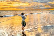 all things beach <3 / by Nicole Digirolamo