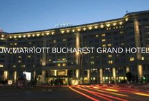 JW Marriott Bucharest