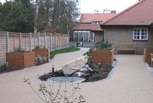 Resin Bound Gravel Design