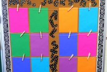 Bulletin Boards / by Lisa Beebe