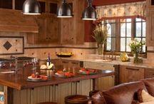 konyhák, lámpák