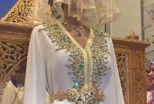 SARIDA's WEDDING / vêtements et accessoires