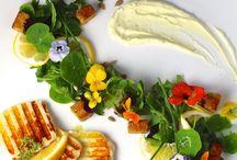 flover salad