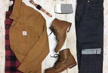BK Outfit Grid