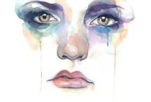 Art eye gcse