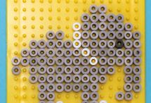 Melty Beads / by Kacie Beltran