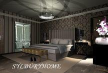 Tervezéseim,Design Sylburyhome