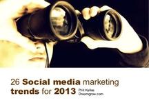 presentaties en filmpjes over social media