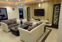 Home Interior Designers | Luxury Interiors Designers / When designing their home, most of the people have in mind their own comfort and well as their guests.So unless the space is a problem, most homes would have a Ideas for decorating a guest house