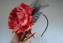 Fascinators jewelry