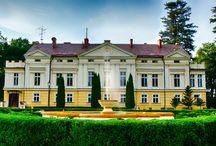 Sasino - Pałac