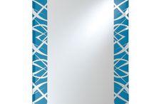 cornici specchi
