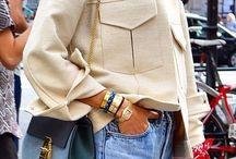 Style Files / Fashion, Street style