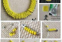 Simple jewelry ideas