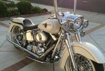 Motocicletas Antigas