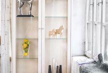 The new flat - Livingroom ideas