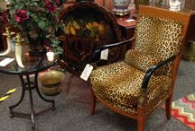 Consignments / Items consigned with us at Mustard Seed Door.
