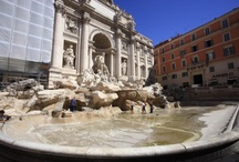 News about Rome / A collection of images describing major events and interesting developments in the Eternal City.