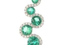 Enviable Emeralds