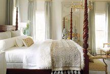 Master Bedroom / by Jacquie Tuke