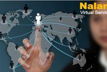 My Business / Nalanda Virtual Services Inc. is a B2B & B2C Marketing & Lead Generation Service company focused on helping Education & Training Organizations.