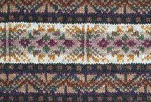 Fair Isle Knitting Techniques