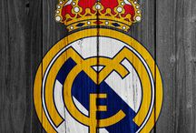 Real Madrid⚽