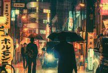 Urban civilization