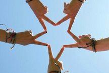 Freundschaft Hände / #hands #friends