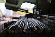Tool Steel Bars Product