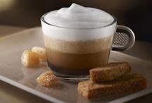 Nespresso coffee recipes / by Johanna Johnson